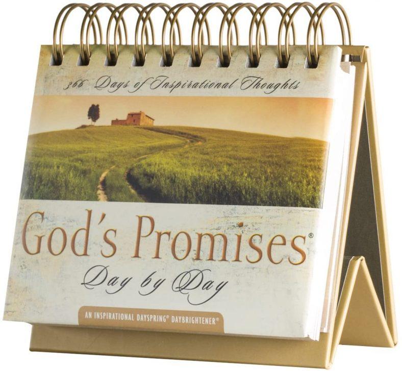 Religious Calendar - DaySpring